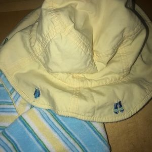 Gymboree Swim - 👧🏼Gymboree Swim Coverup Hoodie, Shorts & Hat